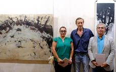 La Casa Fuerte Bezmiliana vuelve a sus orígenes como fortaleza militar con la exposición 'Poemas de Guerra' de Erns Kraft