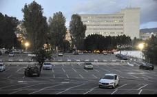 La Junta estudia elevar la capacidad del tercer hospital a un millar de camas