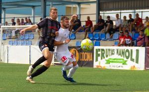 El Palo y Antequera cogen el ritmo a la competición y golean a sus rivales