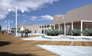 El Ayuntamiento anuncia que los proyectos para renovar los paseos marítimos del este estarán redactados antes de final de año