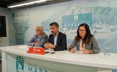 El PSOE de Marbella pide explicaciones al Consistorio sobre la situación en la que quedarán las 30.000 viviendas ilegales con el nuevo PGOU