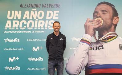 Valverde, otro campeón del mundo que vivió el infierno