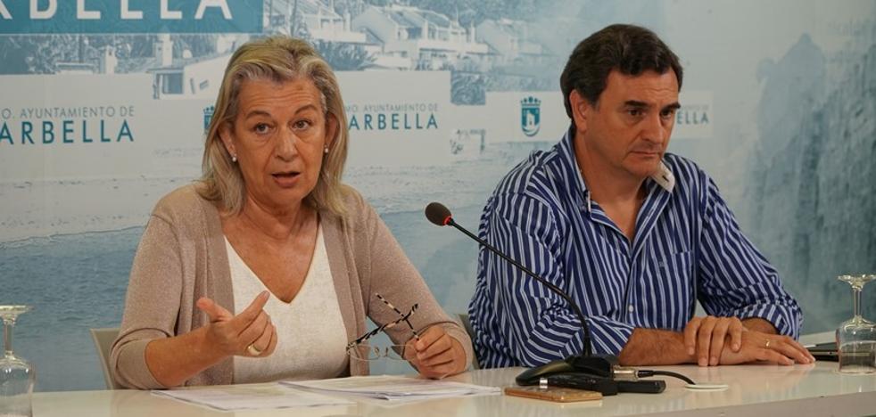 El Ayuntamiento de Marbella inicia el proceso para formar el equipo que redactará el PGOU