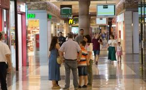 La economía creció menos de lo estimado en 2018 por la moderación del consumo familiar