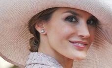 47 años, 47 looks: analizamos la evolución de la Reina Letizia