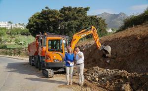 El Plan de Urbanizaciones 2019-2020 finalizará todas sus obras previstas antes de que acabe el año