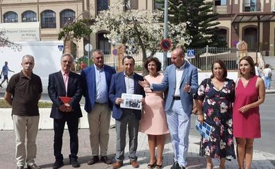 Ruiz Espejo: «Es muy grave volver a la casilla de salida de un hospital que debería estar ya desarrollándose»