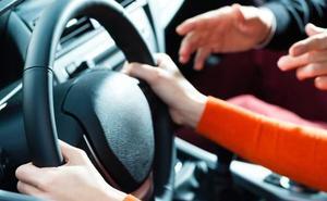Estas son las novedades en el examen de conducir de Tráfico que se acaban de poner en marcha