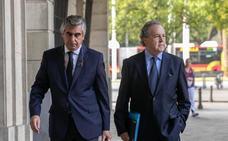 Comienza el primer juicio del 'caso Invercaria' sobre la sociedad de capital riesgo de la Junta