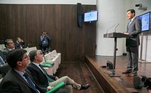 El tripartito andaluz volverá a «encapsularse» ante las nuevas elecciones