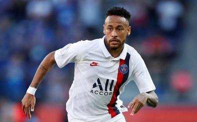 El TAS reduce de tres a dos los partidos de sanción a Neymar