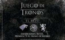 Larios Centro muestra el mundo de Juego de Tronos