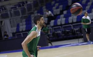 La ACB 'le quita' a Jaime Fernández al Unicaja para el partido ante el Gran Canaria