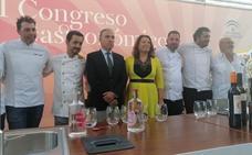 El congreso gastronómico Andalucía Sabor reunirá a 32 estrellas Michelin