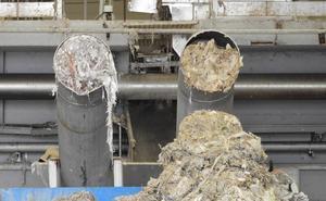 Acosol e Hidralia retiran del saneamiento de Marbella más de 1.300 toneladas de toallitas