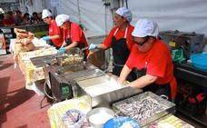 Una veintena de establecimientos se unen a la Red de Restaurantes para promocionar la Fiesta del Boquerón Victoriano