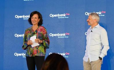 Openbank inicia su expansión en Alemania con la vista puesta en toda Europa