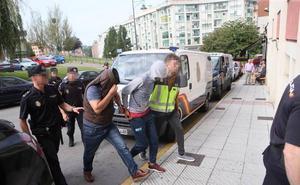 Quedan en libertad los seis detenidos por el caso de dopaje en Asturias