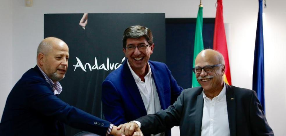 García: «Iremos a por todo en todas las competiciones»