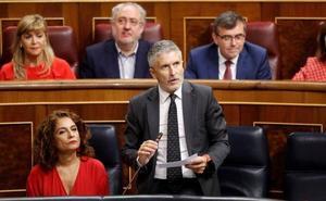 Última sesión de control al Gobierno de la XIII Legislatura
