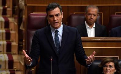 Sánchez se enfrenta con todos y todos contra él en el primer compás de la campaña
