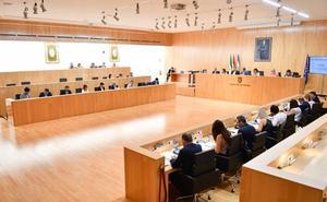 La Diputación cierra filas en apoyo a la industria cárnica de Málaga