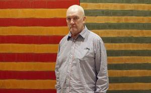 El CAC Málaga reabrirá en la primera quincena de octubre con una exposición de Sean Scully
