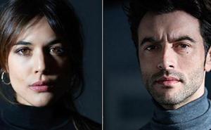 'Hache', la última producción española de Netflix, se estrena el 1 de noviembre con Adriana Ugarte y Javier Rey
