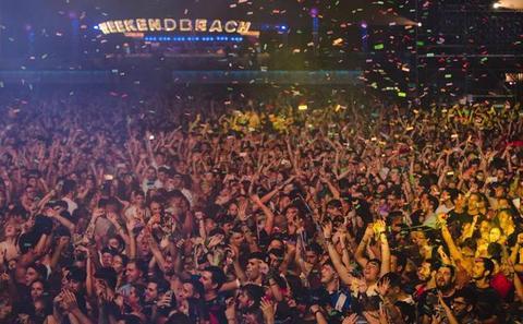 Weekend Beach Festival Torre del Mar anuncia sus fechas para 2020