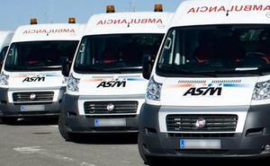 Hazte Técnico de Emergencias Sanitarias con CETES -Centro Andaluz y trabaja en la primera empresa de ambulancias de Málaga
