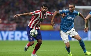 Juan Carlos Garrido: «Dos equipos muy tácticos que acabaron jugando a tumba abierta»