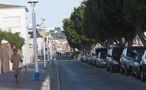 El Ayuntamiento baraja suprimir el vial del paseo marítimo de El Palo para ampliar su espacio peatonal