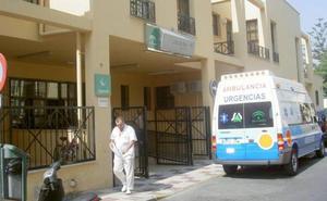 Denuncian a un paciente por amenazas verbales «graves» en el centro de salud de Torre del Mar
