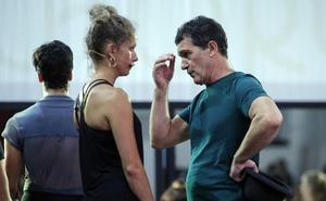 'A Chorus Line' inaugurará el teatro de Banderas a mediados de noviembre