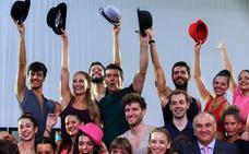 Todo lo que debes saber sobre el estreno de 'A Chorus Line', de Antonio Banderas