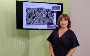 Vélez-Málaga pone en marcha un concurso de ideas para mejorar uno de sus barrios más desfavorecidos
