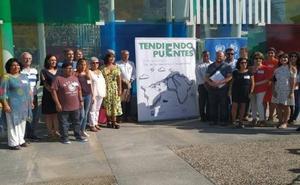 Málaga rinde homenaje a sus más de 300 cooperantes