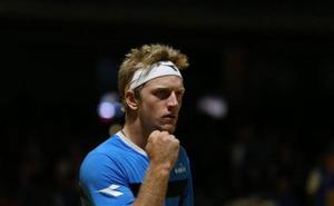 Davidovich barre a Benchetrit en Biella y accede a cuartos de final