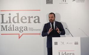 Escarrer: «En Andalucía urge una nueva clasificación hotelera y un cambio en el marco legal para ser más competitivos»