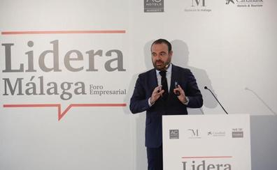 Escarrer: «Urge que la Junta apruebe otra clasificación hotelera para ser competitivos»