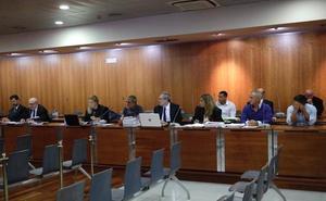 Los acusados del asesinato de Lucía Garrido niegan los hechos y hablan de un complot
