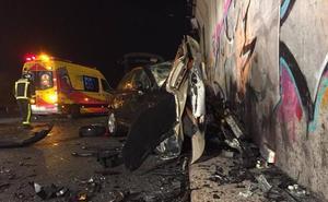 El juez manda a prisión al suicida que mató a un conductor en la M-50 de Madrid