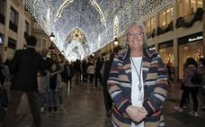 Teresa Porras reta al alcalde de Vigo: «Cuando estén las luces de navidad veremos quién gana»
