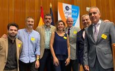 Profesionales de Málaga, premiados por sus prácticas seguras en el Sistema Nacional de Salud