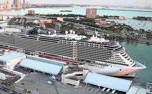Así funcionan por dentro los mayores cruceros del mundo