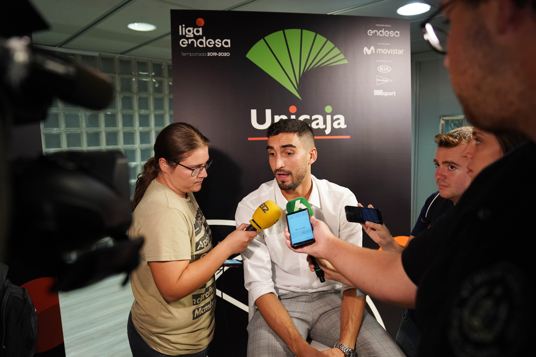 El Unicaja, protagonista de la mejor Liga ACB de la historia