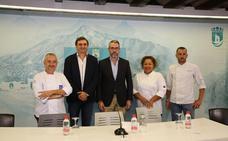 40 productores mostrarán su oferta gastronómica en la feria Sabor a Málaga