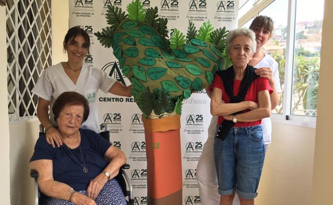 Día Internacional del Alzheimer: vidas que dejan huella