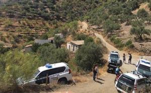 La búsqueda de Dana Leonte se reactiva: la Guardia Civil inspecciona pozos, balsas y depósitos en Arenas