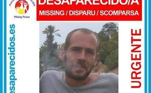 Buscan a un malagueño desaparecido desde el pasado día 11